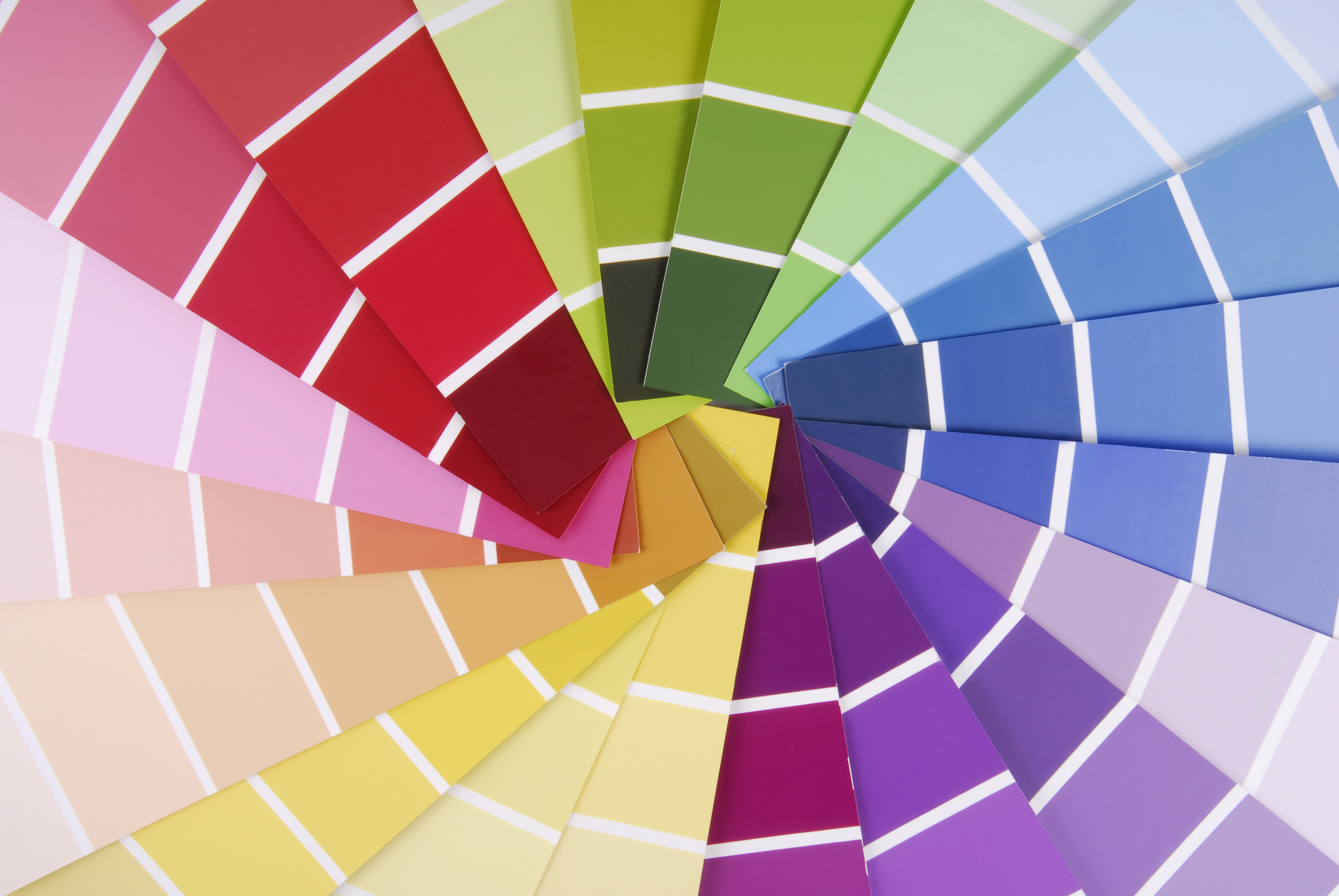 Picking the right paint Pick paint colors
