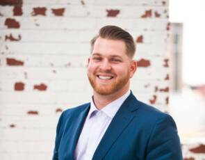 Garrett Browning, Raleigh - North Raleigh - Coldwell Banker